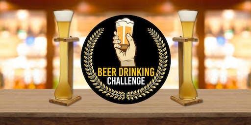 Mpire Beer Challenge Event