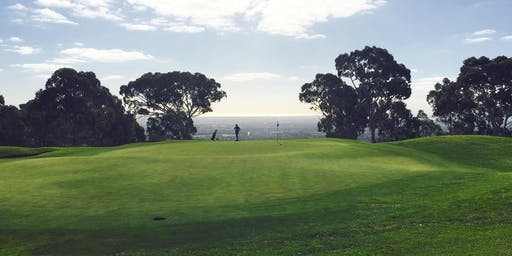 AsiaAustralis - HT Capital 8th Annual Golf Day