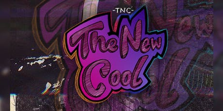 TNC - The New Cool tickets