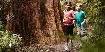 Junior Rangers Compass Challenge - Grampians National Park