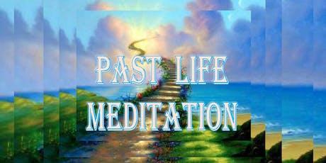 Past Life Meditation tickets