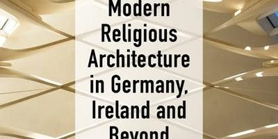 Launch of Modern Religious Architecture