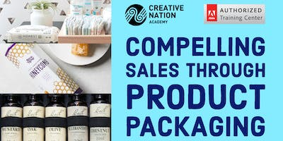 Compelling Sales through Product Packaging