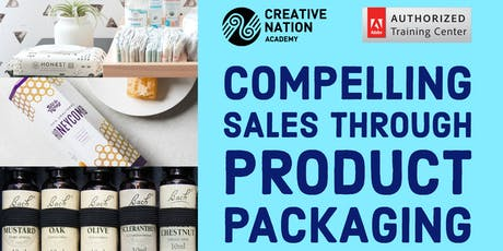 Compelling Sales through Product Packaging tickets