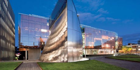Sydney Law School visit to University of Calgary tickets