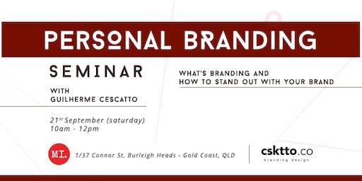 Personal Branding Seminar