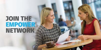 Empower Coffee Catch Up with Catherine Henry Lawyers