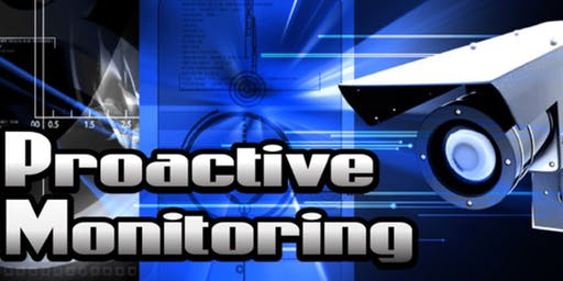 Proactive Monitoring - One Day Bootcamp