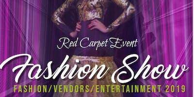 Fashion Show Gift Exchange Extravaganza