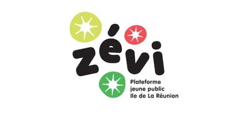 Présentation Zévi : plateforme jeune public à La Réunion