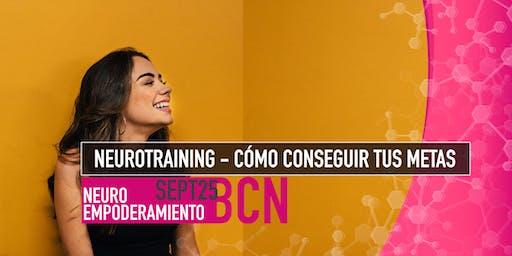 Cómo conseguir tus metas BCN