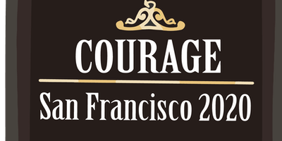 Courage San Francisco 2020 - PreMixer for GDC