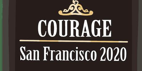 Courage San Francisco 2020 - PreMixer for GDC tickets