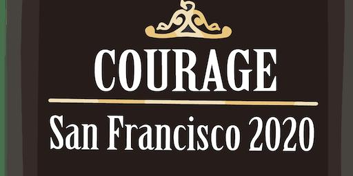 Courage San Francisco 2020 - PreMixer for GDC