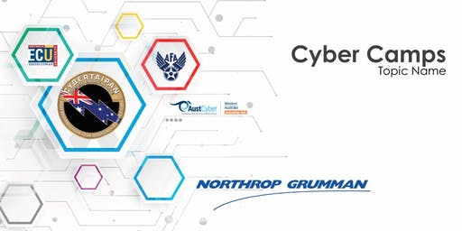 ECU - CyberShield Holiday Camp