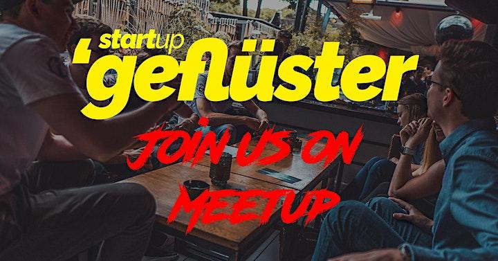 Startupgeflüster: Bild