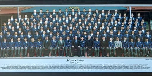 Class of 2014 5 Year Reunion