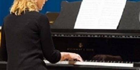 New Horizons for Piano - Colin Hazel tickets
