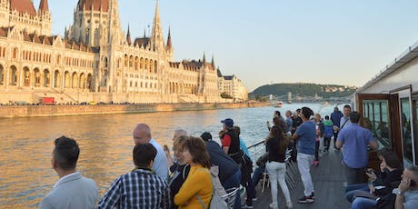 Daylight Cruise on the Danube entradas