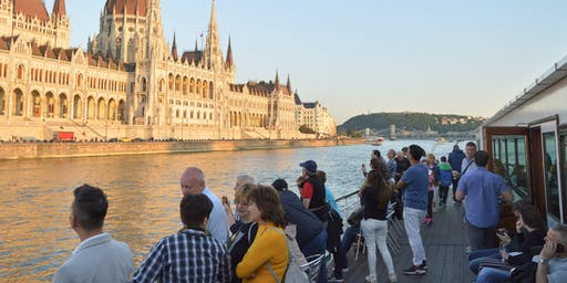 Daylight Cruise on the Danube