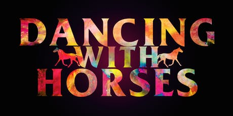 Dancing with Horses - New TV Entertainment Show Recording tickets