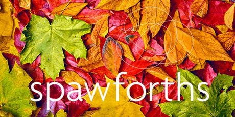 Spawforth Autumn Drinks  2019 tickets