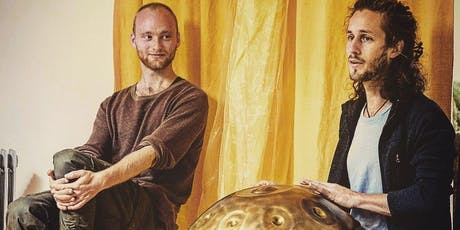 Handpan Workshop (Beginner) mit Yatao | Leipzig Tickets