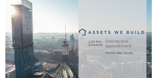 JV with us in the North West (UK) - Assets We Build