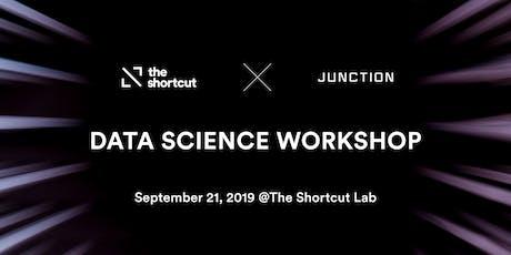 Data Science Workshop tickets