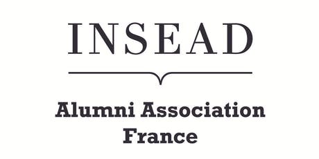 INSEAD Business Angels Alumni France - 34ème réunion - lundi 7 octobre 2019 à 19h00 billets