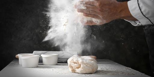 Curso Panadería Rentable para Restaurantes, Hoteles y Emprendedores