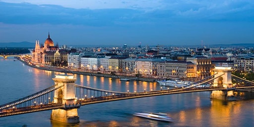 Evening Cruise on the Danube with Optional Drinks
