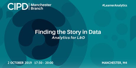 Finding the Story in Data | Learning Analytics for Beginners tickets