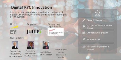 Digital KYC Innovation