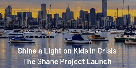 Shine a Light on Kids in Crisis - Backpacks 4 VIC Kids tickets