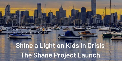 Shine a Light on Kids in Crisis - Backpacks 4 VIC Kids