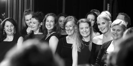 Solo Vocal Workshop (music theatre and contemporary) tickets