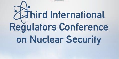 Conférence Internationale des Régulateurs sur la Sécurité Nucléaire-Presse