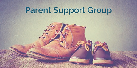 Two Tents Parent Support Group tickets