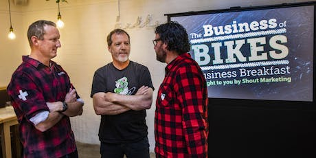 2019 Business of Bikes Business Breakfast tickets
