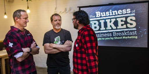 2019 Business of Bikes Business Breakfast