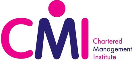 The Confident Leader: Building Your Self-confidence - CMI Cymru in Cardiff tickets