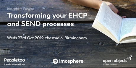 Transforming your EHCP and SEND processes tickets