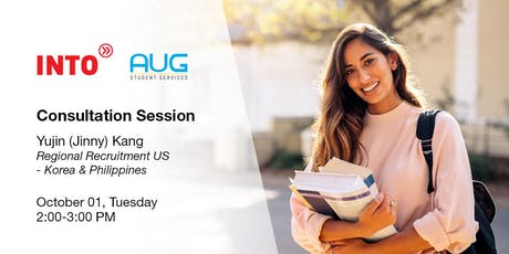 Your pathway to studying abroad in the UK and US! INTO Free Info-Session tickets