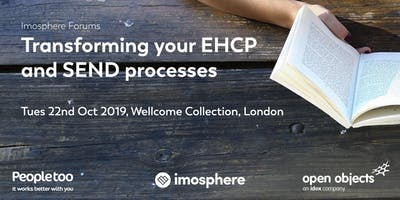 Transforming your EHCP and SEND processes