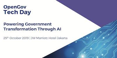 Powering Government Transformation Through AI