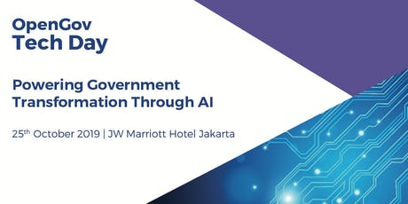 Powering Government Transformation Through AI tickets