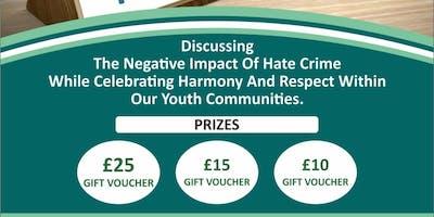 Let's End Hate Crime