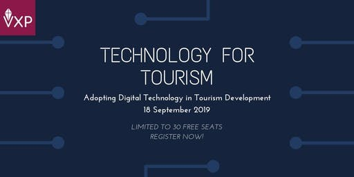 Technology for Tourism