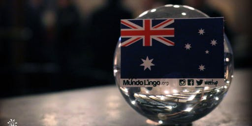 Mundo Lingo Melbourne Tuesdays